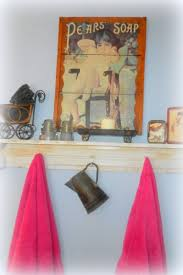 Shabby Chic Bath Towels by A Shabby To Chic Master Bathroom Makeover Lisa U0027s Creative Designs