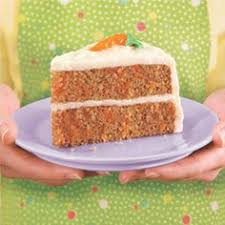 was there way to avoid dense soggy carrot cake and produce a