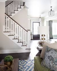 Staircase Banister Kits Stairs Inspiring Stair Railings Interior Awesome Stair Railings