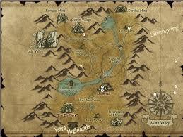 Eq2 Maps May 2017 The Ancient Gaming Noob