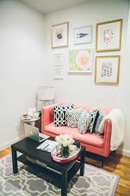 Ideas For Decorating A Small Living Room Best 25 Sofas For Small Spaces Ideas On Pinterest Couches For