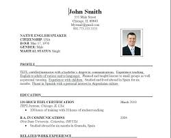 proper format of resume proper resume layout proper resume exles more proper resume