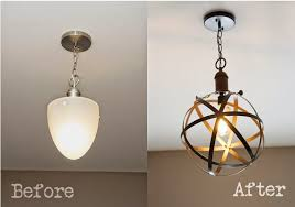 Diy Rustic Chandelier Diy Industrial Rustic Pendant Light Bless Er House