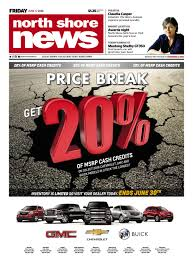 lexus north shore website north shore news june 17 2016 by nsn features issuu