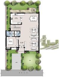 ground floor plan of residential building floor plans saville builders real estate developers goa residential building