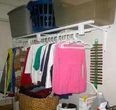 laundry room splendid clothes drying rack for laundry room