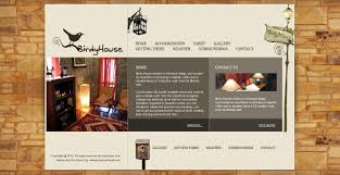 Home Design 9app Birdy House Website Design 2 U2013 Designerbharat