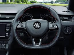 skoda yeti interior octavia rs wagon interior škoda
