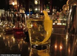 Top 10 Cocktail Bars In The World The Best Ten Cocktails In The World Revealed And You Can Sleep
