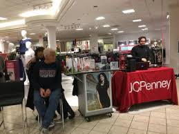 shoppers out seeking deals though sales crept earlier