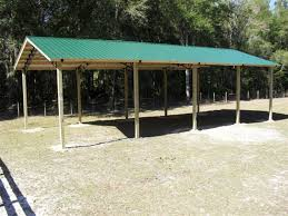 Barn Roof Angles Steel Trusses Construction Ebay
