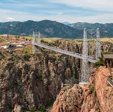 colorado christmas family traditions riding royal gorge