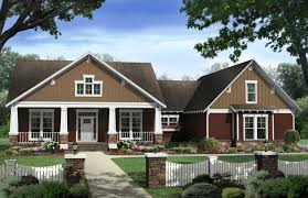 craftsman plan 2 400 square feet 4 bedrooms 2 5 bathrooms 348
