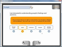 psytech genesys online tutorial unit 3 1 administering tests