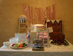 Vintage Baby Shower Decoration Ideas — LIVIROOM Decors Tricks in
