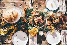 What Is Thanksgiving Really About Uo Interviews Friendsgiving With Tessa Barton Urban Outfitters
