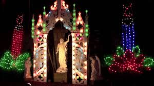 festival of lights springfield ma christmas festival of lights la salette shrine 2015 attleboro