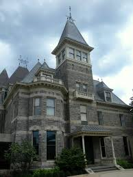 glenview mansion wikipedia