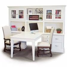 Partner Desk With Hutch Creek Furniture 14 Photos 11 Reviews Furniture Stores