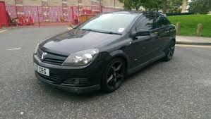 used vauxhall astra 1 7 diesel 2006 private plate in e3 london for