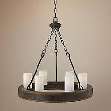 rustic chandeliers lodge inspired and natural styles lamps plus