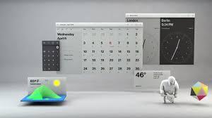 microsoft fluent design system breaking down windows 10 u0027s new look