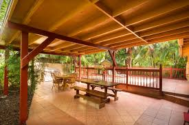 Covered Lanai by 2919 Harris Perfect Family Home Island Homes Key West Real