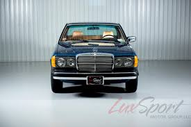 1979 mercedes benz 280ce coupe stock 1979101 for sale near new