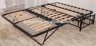 folding sofa bed frame sofa bed frame mechanism new design modern convertible steel tube