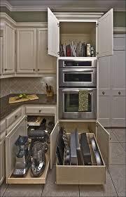 Kitchen Cabinet Plate Organizers Kitchen Louvered Cabinet Doors Cookie Sheet Organizer Cabinet