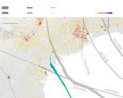Refineries In Usa Map by Hurricane Harvey What U0027s In The Path Washington Post