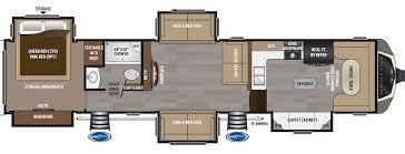 montana fifth wheel floor plans montana fifth wheels keystone rv