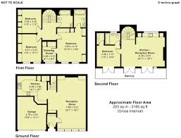 Harrods Floor Plan 4 Bedroom Terraced House For Sale In Princes Gate Mews