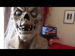 Crypt Keeper Halloween Costume Crypt Keeper U0027s Mask Review