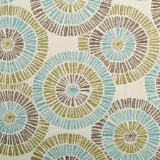 Fabric Upholstery 71035 Aqua Cocoa Indoor Upholstery Fabric Fabric Copia