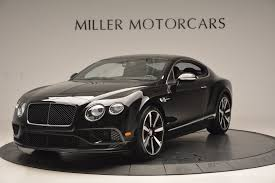 matte bentley 2017 bentley continental gt v8 s stock b1183 for sale near
