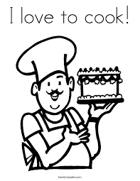 cooking tools coloring pages coloring pages ideas