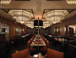 restaurants with great private rooms goop