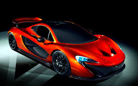 orange cars red orange sports car background wallpapers for your desktop and
