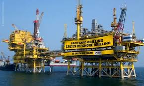 Backyard Oil Does Backyard Grilling Cause Offshore Drilling Peta