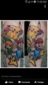 cool cartoon tattoos 34 best tatouages images on pinterest tattoo ideas projects and