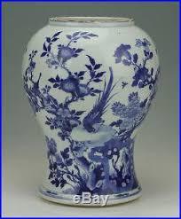 Blue And White Vases Antique Large Chinese Vase Blog Archive Large Antique Chinese Kangxi