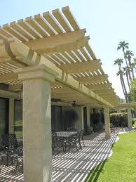 Patio Roof Ideas South Africa by Patio Cover Designs Patio Ideas Valley Patios Palm Desert