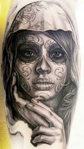sugar skull meaning best design ideas