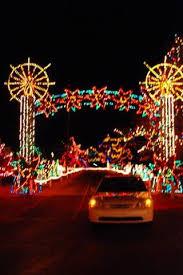 Chickasha Lights Things To Do In Oklahoma Travelok Com Oklahoma U0027s Official