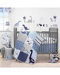 Crib Bed Set Savings On Bedtime Originals Roar Dinosaur 3 Crib Bedding