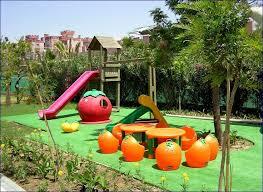 giardino bambini 5 consigli su come allestire il giardino e gli spazi esterni per i
