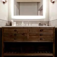 Lighted Bathroom Mirror by Photos Hgtv