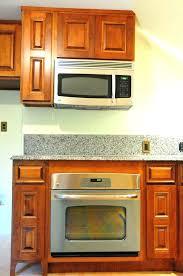 kitchen cabinet with microwave shelf kitchen cabinets with microwave medium size of cabin in kitchen