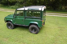 land rover series 3 off road 1979 land rover series iii overview cargurus